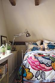 Anthropologie Home Decor Bedroom Enchanting Anthropologie Bedding With Purple Wall Decor