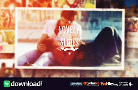 lovely slides ii videohive project free download free after