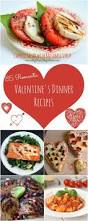 Romantic Dinner At Home by Best 25 Valentines Day Dinner Ideas On Pinterest Romantic