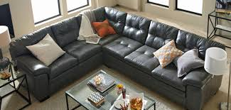What Is A Sectional Sofa Value City Sectional Sofa For Furniture Sectionals Big