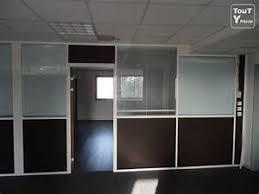 cloison aluminium bureau cloison aluminium bureau 59 images cloison amovible vitrée de
