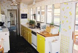 Yellow Kitchen Cabinets - yellow kitchen cabinets