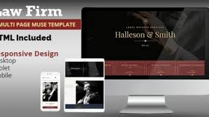 free muse template templates download free
