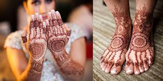 wedding henna designs accessorize for your wedding with henna