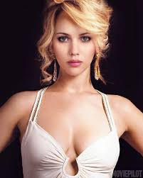 Hit The Floor Actress - scarlett johansson is now the highest grossing actress of all time