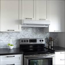 Steel Tile Backsplash by Kitchen Peel And Stick Backsplash Lowes Grey And White Kitchen
