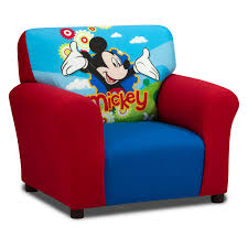 furniture classy mickey mouse toddler couch great mickey mouse