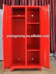Used Metal Storage Cabinets by Wardrobes Steel Wardrobe Storage Cabinets Metal Wardrobe Storage