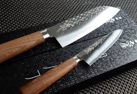 Knives In The Kitchen About Japanese Kitchen Knives Rie S Bento Cooking