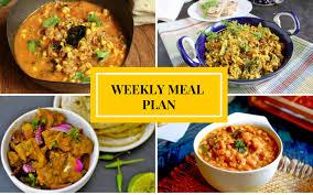 make your weekly plan delicious with aloo masala puri gujarati