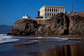 The Cliff House Dining Room The Cliff House U2013 San Francisco Roaming Robert