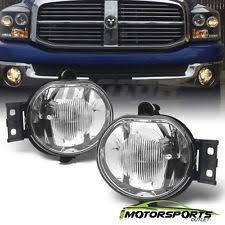 2006 dodge ram 2500 headlight bulb 07 dodge ram fog lights ebay