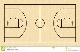 floor clipart basketball floor pencil and in color floor clipart