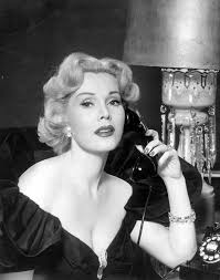 Za Za Gabor Zsa Zsa Gabor Dead At 99 5 Of Her Great One Liners Time Com