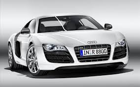 white audi r8 wallpaper audi r8 v10 wallpapers hd wallpapers