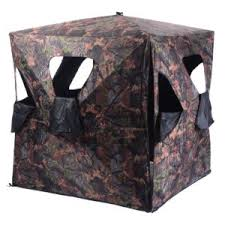 tent chair blind best deer blinds 2017 buyers guide for blinds