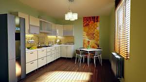 Indian Semi Open Kitchen Designs Open Vs Closed Kitchen Which Is Right For You Housing News