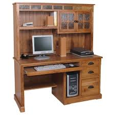 Hutch Transmission Computer Desk With Hutch Rc Willey Furniture Store