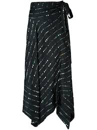 Draped Skirts Isabel Marant Clothing Asymmetric U0026 Draped Skirts Usa Online Shop