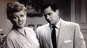 ricky recardo lucy gets ricky on the radio i love lucy
