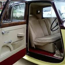 Classic Car Interior Restoration Classic Touch Interiors And Restoration Furniture Reupholstery