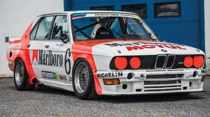 bmw rally 2014 this rare 460bhp bmw m5 racer is your trackday hero top gear