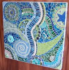 Best Wall Mosaics Images On Pinterest Mosaic Designs Mosaic - Wall mosaic designs