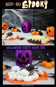 not so spooky halloween party decor tips halloween party decor