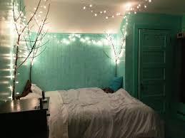 compact fairy lights bedroom medium hardwood wall decor