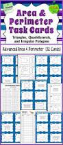 577 best math perimeter area volume images on pinterest