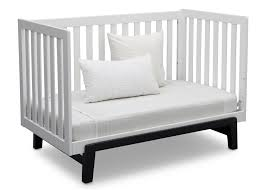 Cribs With Mattress Included by Aster 3 In 1 Crib Delta Children U0027s Products