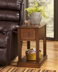 signature design by ashley living room hamlyn side table 820503