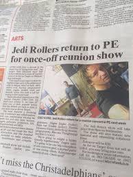 The Kitchen Show Cast by Jedi Rollers Jedirollersband Twitter