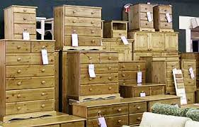 solid pine furniture is the most durable and dependable in use