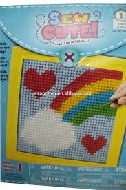 diy hand craft printed cotton fabric handmade sewing craft