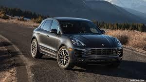 Porsche Macan Specs - 2017 porsche macan gts us spec front three quarter hd