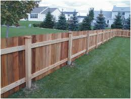 Backyard Fences Ideas Backyards Awesome 25 Best Ideas About Backyard Fences On