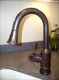 kitchen oil rubbed bronze 4 hole kitchen faucet sprayer