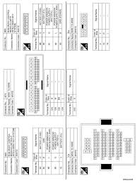 nissan sentra service manual wiring diagram power window