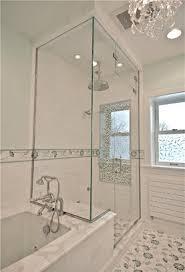 Frameless Steam Shower Doors Lovely Steam Shower Glass Enclosure Images The Best Bathroom