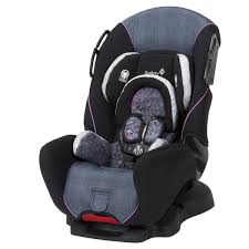 Siège D Auto Convertible Deluxe 3 En 1 Safety 1st Alpha Omega 65 Convertible Car Seat Westbury Car Seats