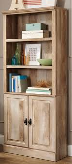 better homes and gardens crossmill bookcase better homes and gardens crossmill bookcase with doors affordable