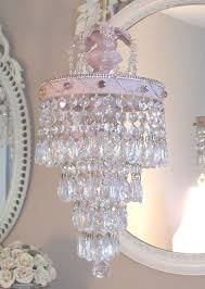 Shabby Chic Lighting by Best 25 Girls Room Chandeliers Ideas On Pinterest Girls