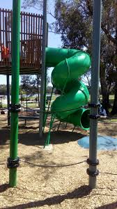the new lillydale lake playground melbourne