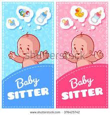 babysitter banque d u0027images d u0027images et d u0027images vectorielles