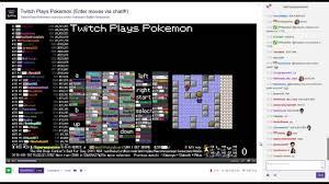 The Revolution Begins Twitch Plays Pokemon Know Your Meme - twitch plays pok礬mon battle revolution katamari damacy youtube