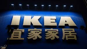 my visit to swedish ikea in china niberspace