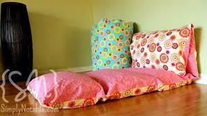 pillow beds for kids 53 pillow beds for kids how to draw a cartoon pink bed with