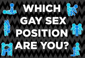 Sex Position Memes - which gay sex position are you