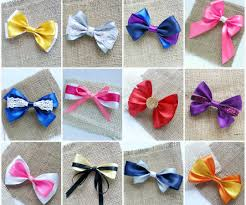 ribbon hair bow diy hair bows 12 patterns